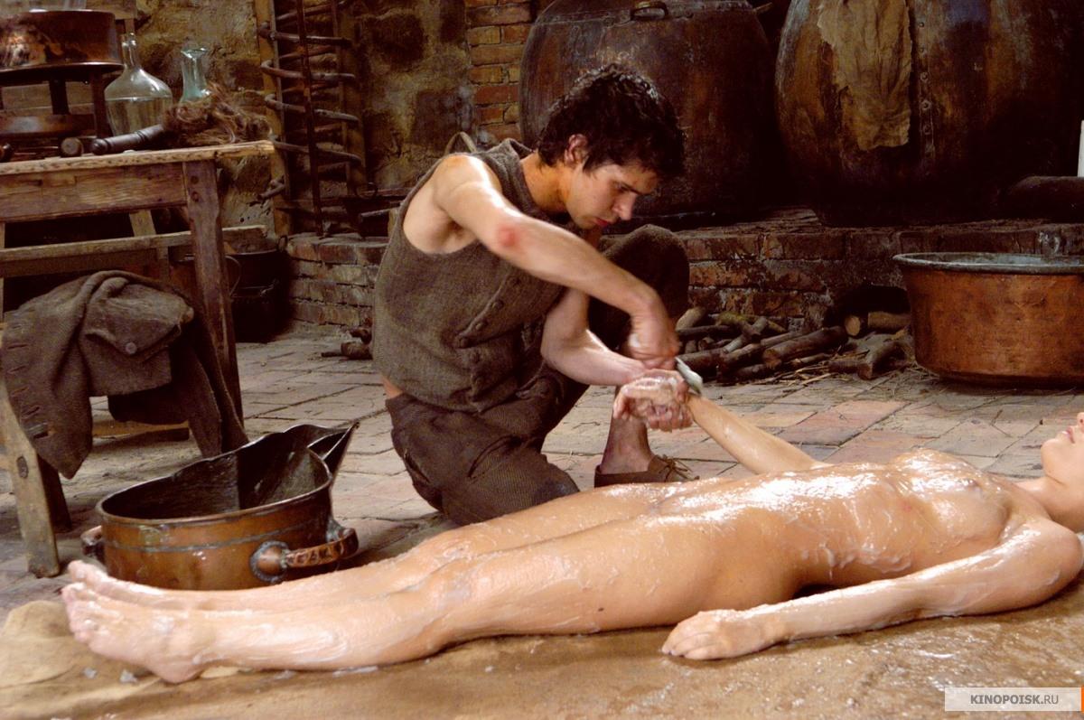 Парфюмер, 2006, фильм – смотреть онлайн