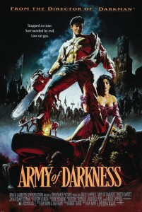 Зловещие мертвецы 3: Армия тьмы